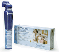 HFC-1000 High flow High Performance Drinking Water System