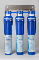 DWS-CMF-HFC-1000 Chemical & Microbiological Water Purification System